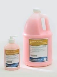 Safety Scrub 16oz W/Pump