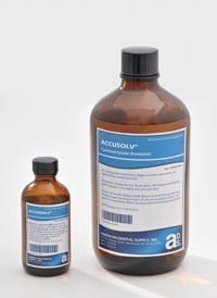 4oz Accusolv Cyanoacrylate Sol
