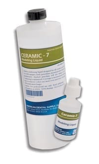 Ceramic 7 Modelling Liquid 8oz