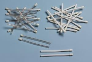 White Saliva Ejectors (100)