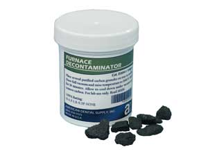 Furnace Decontaminator, 100g
