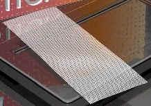 Perma Mesh 1 sheet fiber reinf