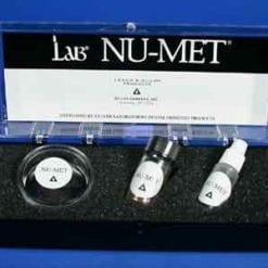Lab Nu-Met Platinum