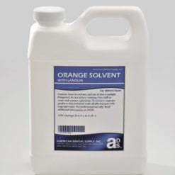 8oz Orange Solvent