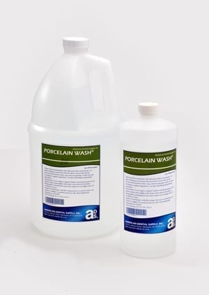 Porcelain Wash Quart
