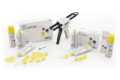 GI-Mask Automix Refill Kit