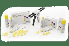 GI-Mask Automix Refill Kit