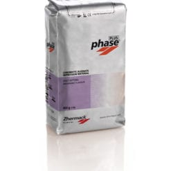 Phase Chromatic Alginate Bag
