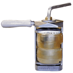 61B Two Flask Compress