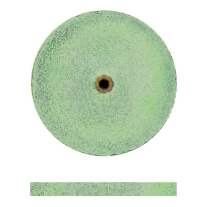 "#3 Green Koolies 1x3/32 (50)"""