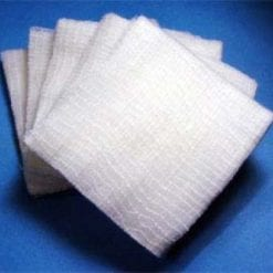 2 x 2 NS Gauze Cotton 5000