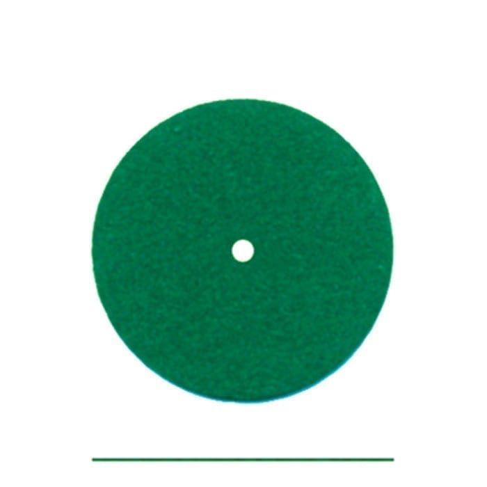 Wafer Thin Disk 22 x 0.3mm SS