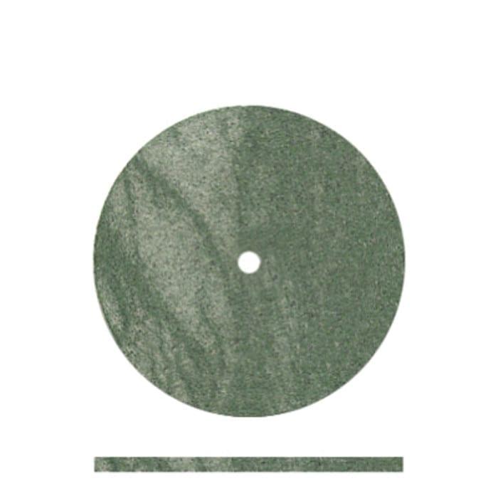 100 Green Interproximal 7/8 x
