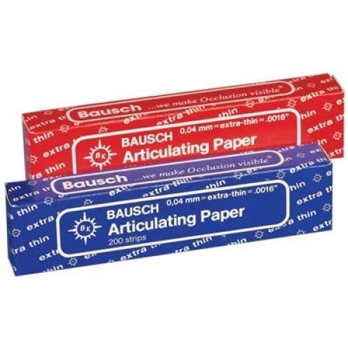 BK-09 Blue Artic Paper X-Thn/