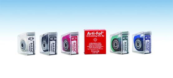 BK-21 Arti-Foil Red