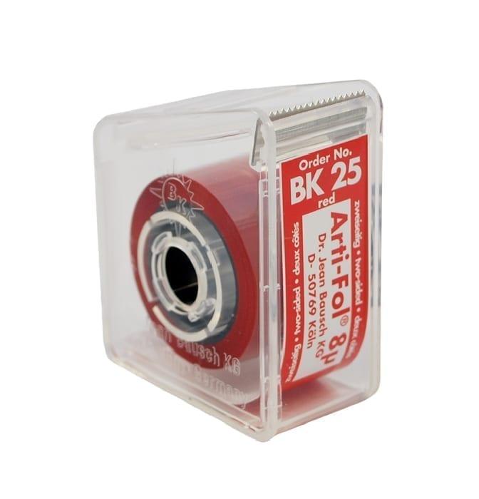 BK-25 Arti-Foil 2 (Red/Red)