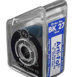 BK-27 Arti-Foil 2 (Blue-Blue)
