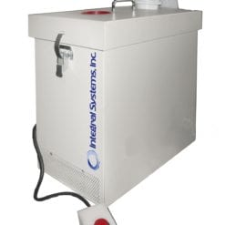 ISI-V808B Dust Collector