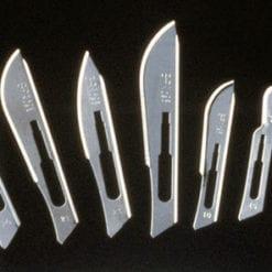 #10 BP Blades dozen