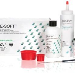 Coe-Soft SC Professional Pkg