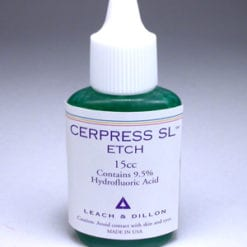 Cerpress SL Etching Gel 15cc