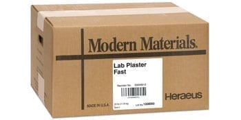 50# Fast Lab Plaster