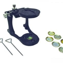 Magnetic Articulator With Pin