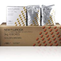 New Fujirock Golden Brown 50lb