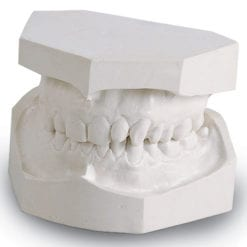 50# MM Orthodontic Plaster