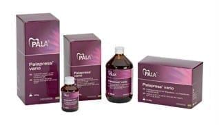 Palapress Vario Liquid 500 ml