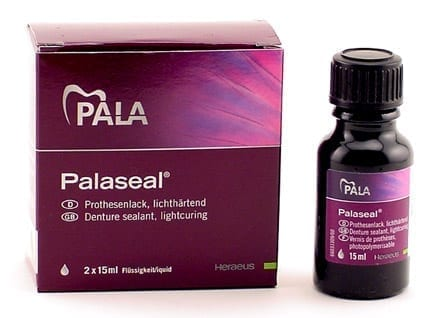 Palaseal Sealant 2 x 15ml