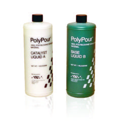 PolyPour Standard package