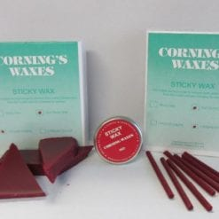 1# Corn Red Sticky Wax Sticks
