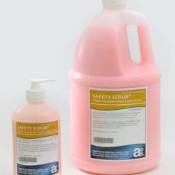 Safety Scrub Refill Gallon