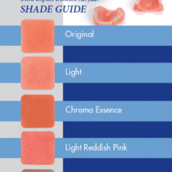 Diamond-D Shade Guide