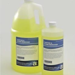 Tarter & Stain Remover Gallon