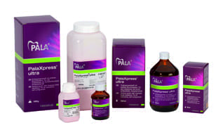 PalaXpress ultra 500ml Liquid