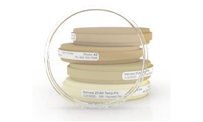 ZCAD Wax Disk