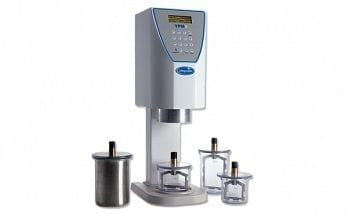 VPM2 Vacuum Mixer with Stand