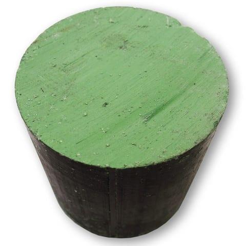 Chrometal #2 Green Hi-Shine