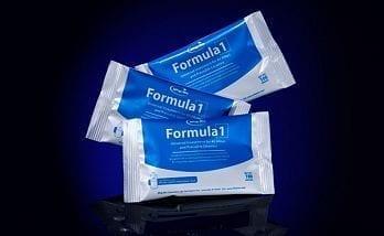 Formula 1 Investment 50x100g