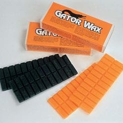gator yellow dip wax 227gm