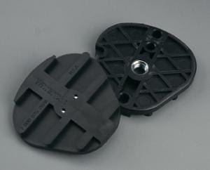 Disposable Mtg Plate pk 10