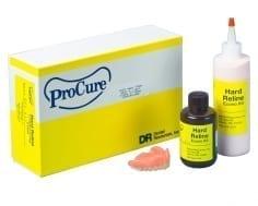 ProCure Hard Reline Econo Kit