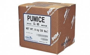 20# very coarse pumice CL-35
