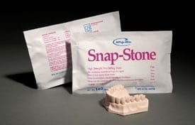 25# pink snap-stone