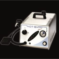 Hot Shot Steam Cleaner