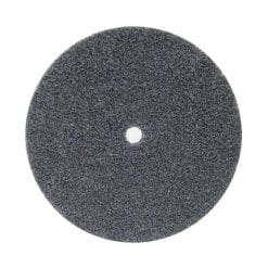 Standard Abrasives Unitized Wheel Coarse 3 dia x 1/4 thick  x 1/