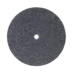 Standard Abrasives Unitized Wheel Coarse 3 dia x 1/4 thick  x 1/
