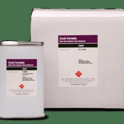 Excel Formula HC liquid only 4 x 1 liters (1 gallon equivalent)